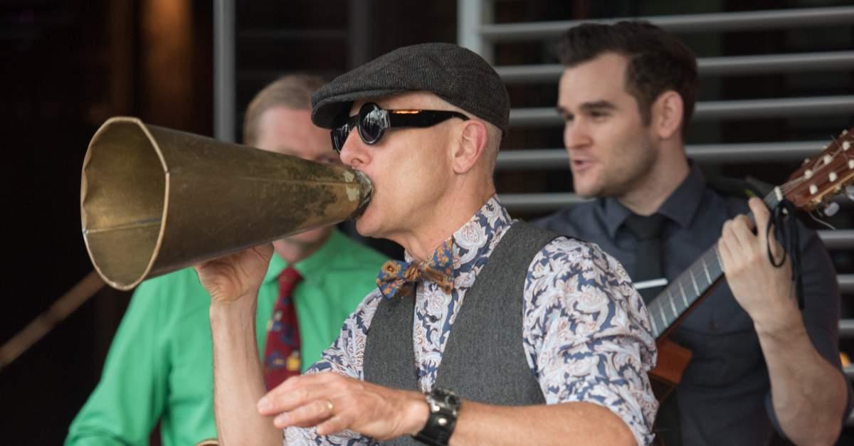 Jazz Band Sydney